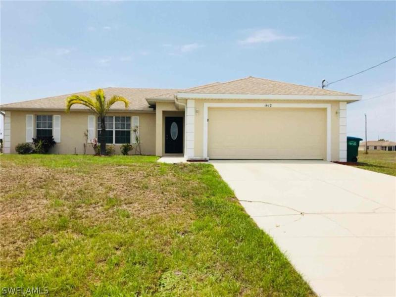 646  Canal DR, North Fort Myers, FL 33903-
