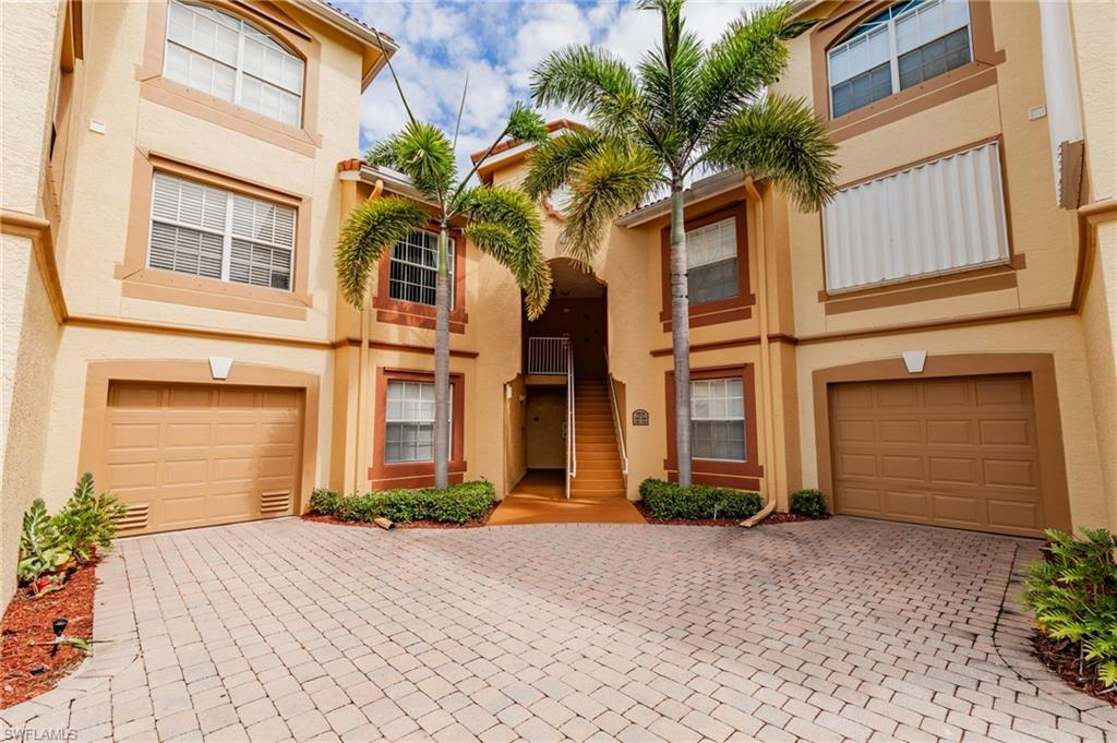 Image of 15625 Ocean Walk CIR  #205 Fort Myers FL 33908 located in the community of GARDENS AT BEACHWALK