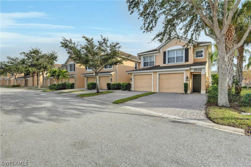 Somerville, Cape Coral, Florida