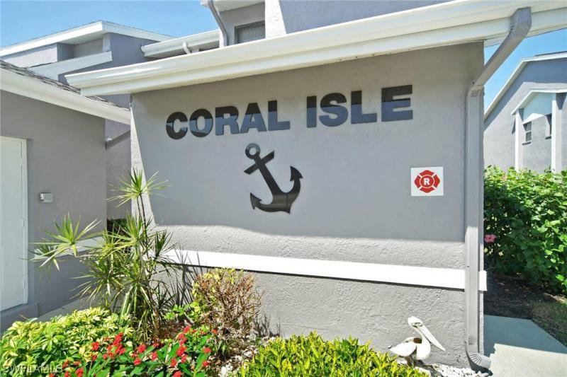 4616 Se 5th Pl #208, Cape Coral, Fl 33904