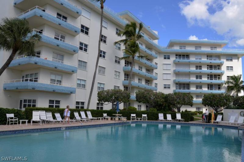 220 Seaview 405, Marco Island, FL, 34145