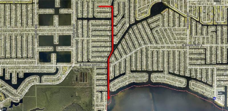 154 SW 49th,  CAPE CORAL, FL