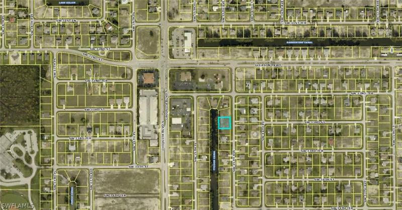 Photo of 3228 SW 15th Avenue, Cape Coral, FL 33914