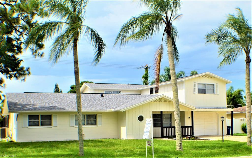 Crystal, Fort Myers in Lee County, FL 33907 Home for Sale