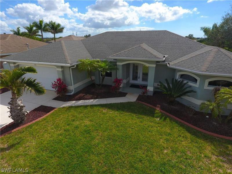 2900 SW Embers,  Cape Coral, FL