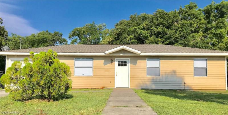 Image of 1958 High ST  # Fort Myers FL 33916 located in the community of FORT MYERS