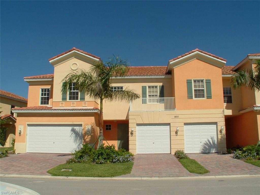 Image of 9810 Healthpark CIR  #102 Fort Myers FL 33908 located in the community of SAIL HARBOUR
