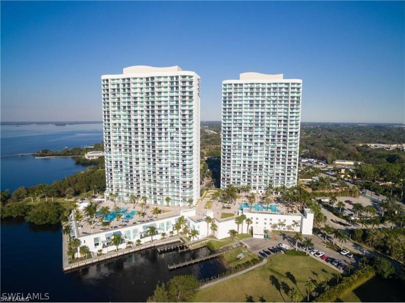 Image of 3000 Oasis Grand BLVD  #502 Fort Myers FL 33916 located in the community of OASIS