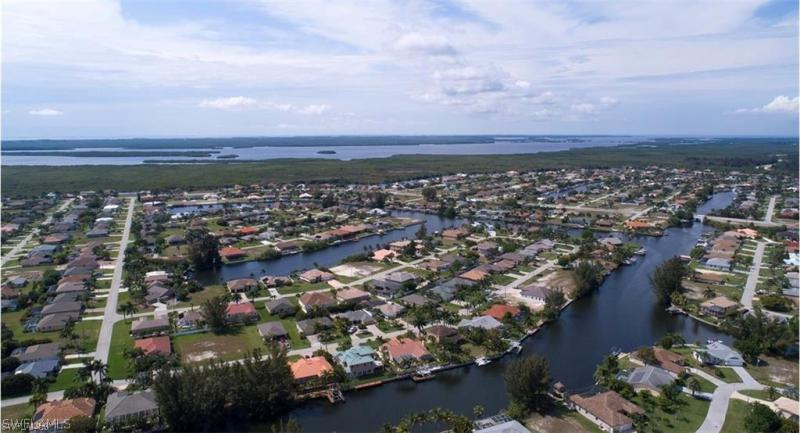 1214 Nw 41st Place, Cape Coral, Fl 33993