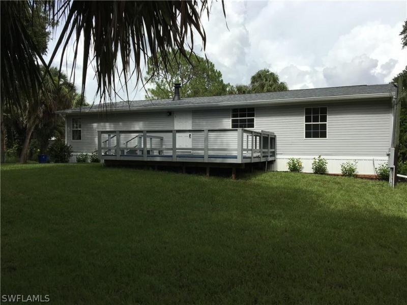 19611 Slater, North Fort Myers, FL, 33917