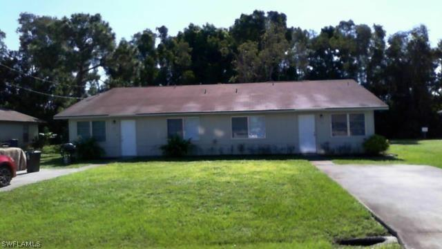 18537/541  Bartow,  Fort Myers, FL