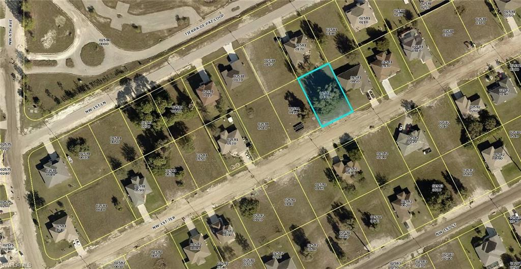 443 Nw 1st Terrace, Cape Coral, Fl 33993