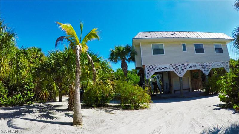 Oyster Shell, Captiva in Lee County, FL 33924 Home for Sale