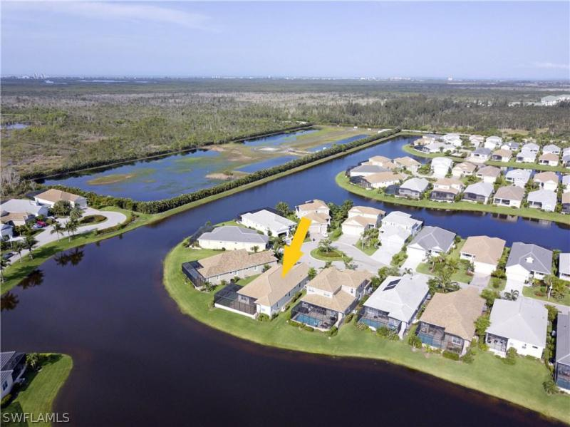 Image of 17831 Vaca CT  # Fort Myers FL 33908 located in the community of COASTAL KEY