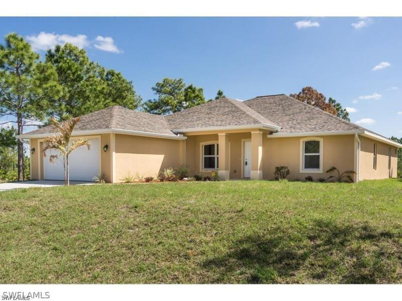 Image of 14210 Roof ST  # Fort Myers FL 33905 located in the community of BUCKINGHAM PARK