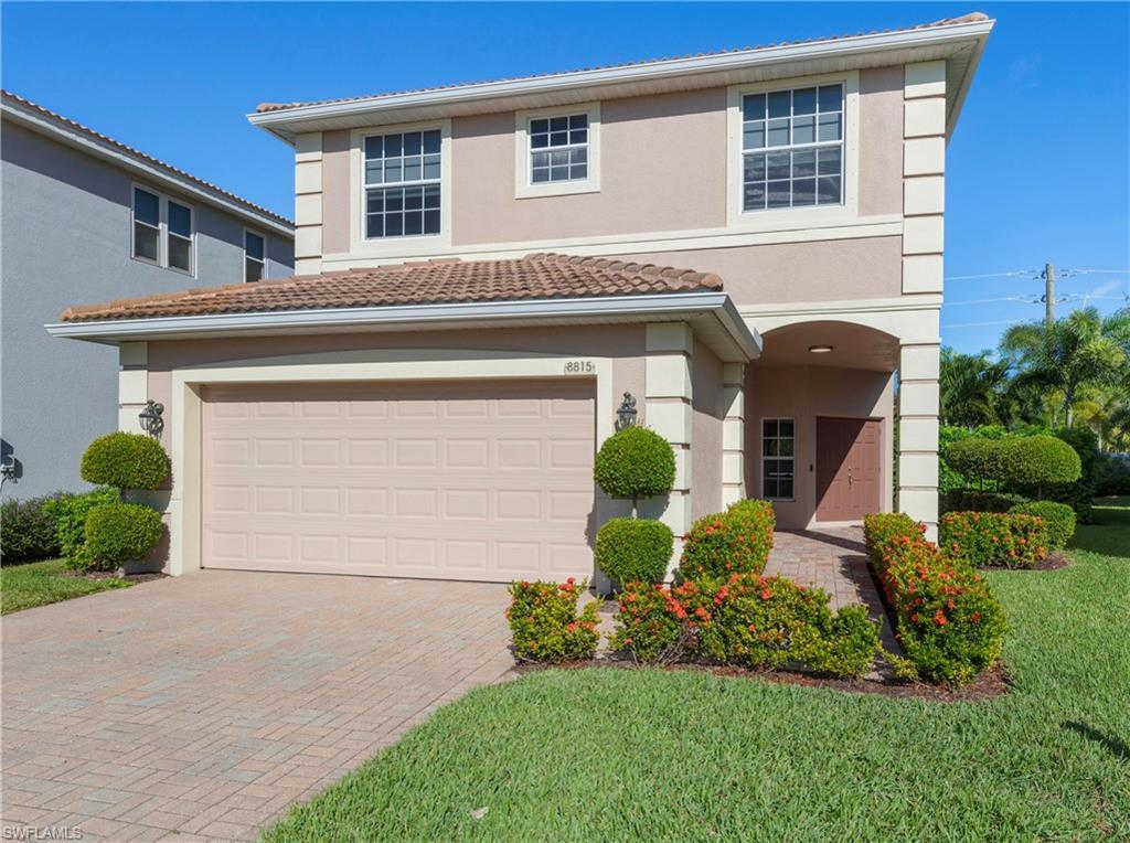 9130  Spring Mountain WAY, Fort Myers, FL 33908-