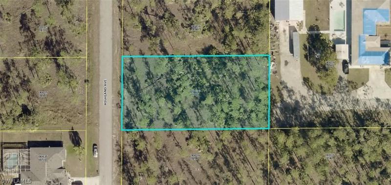 1408 Highland, Lehigh Acres, FL, 33972