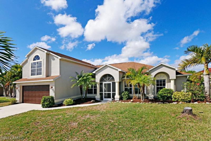 8th, Cape Coral, Florida