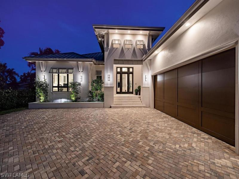 Delido, one of homes for sale in Cape Coral