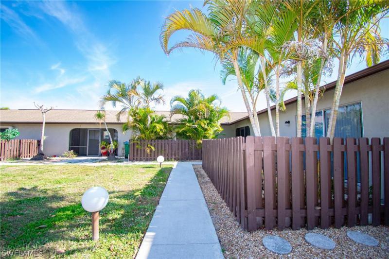 For Sale in SABAL VILLAS CONDO Cape Coral FL