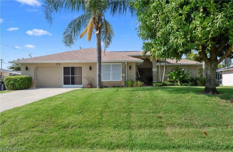 27th, Cape Coral, Florida