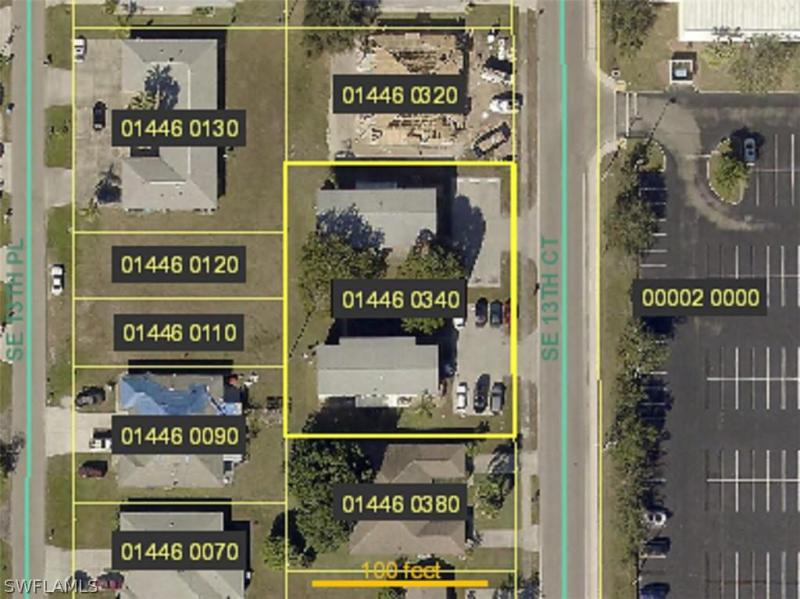 4908  Viceroy CT, Cape Coral, FL 33904-