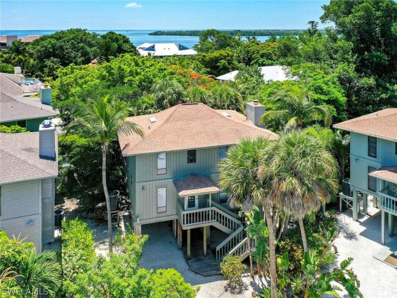 Oster, Captiva in Lee County, FL 33924 Home for Sale