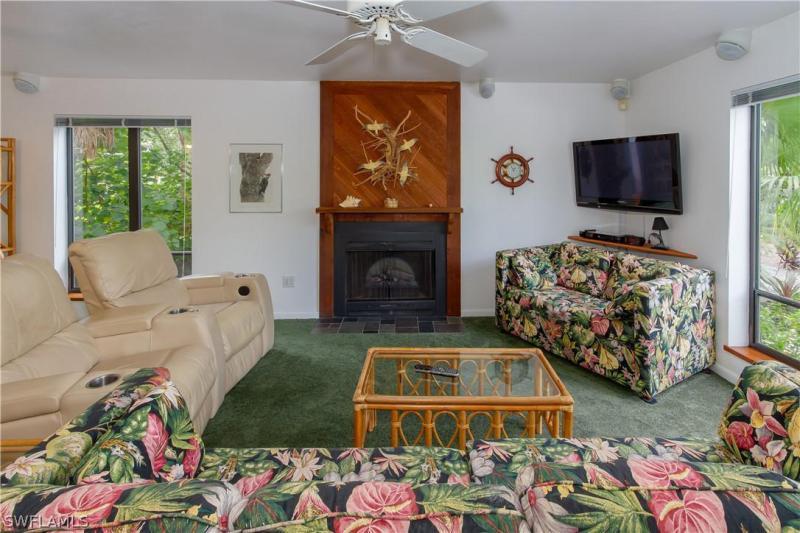 42 Oster, Captiva, FL, 33924