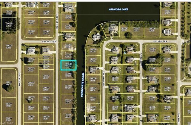 337 Sw 31st Avenue, Cape Coral, Fl 33991