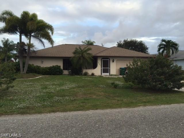 Cape Coral Homes for Sale -  Short Sale,   10th