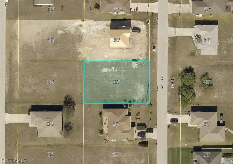 2100 Nw 1st Place, Cape Coral, Fl 33993