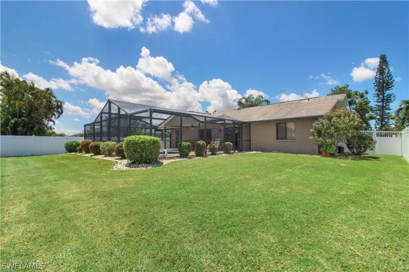 Cape Coral Fl 33904 Real Estate Listing 218044129