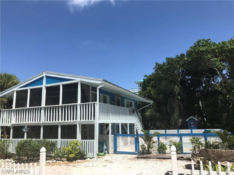 Image of 4530 Hodgepodge LN  # Captiva FL 33924 located in the community of JOSE