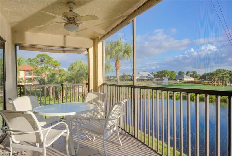 Image of 12641 Kelly Sands WAY  #214 Fort Myers FL 33908 located in the community of KELLY GREENS GOLF AND COUNTRY