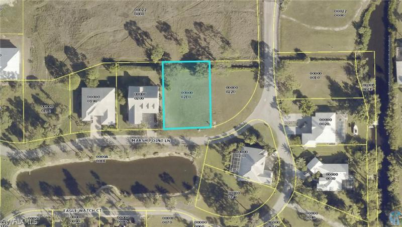 6081 Marsh Point, North Fort Myers, FL, 33917