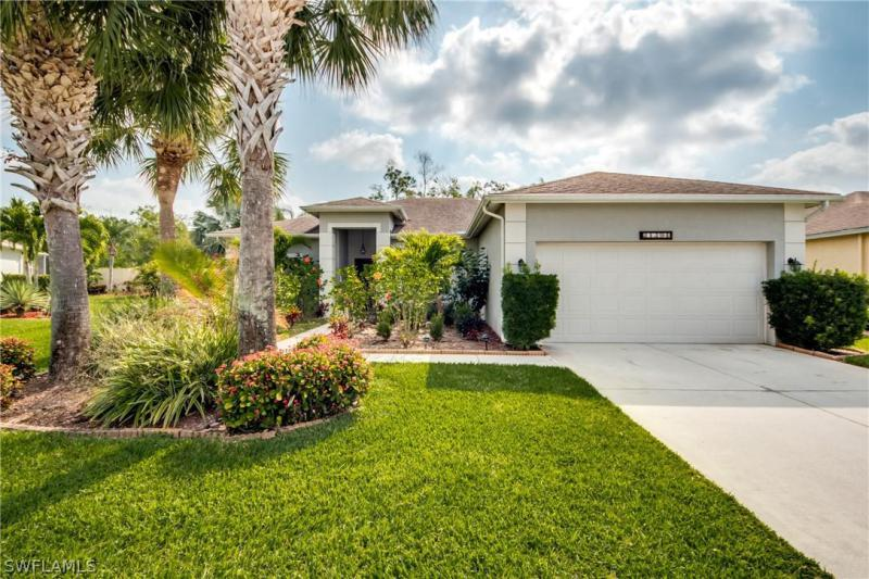 21351  Lancaster RUN Unit 323, Estero, FL 33928-