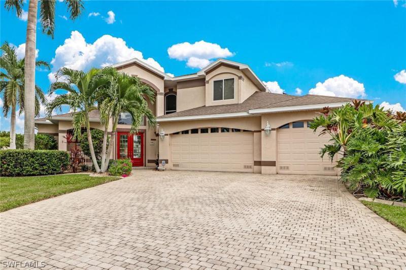 1505 SW 56th,  Cape Coral, FL