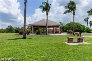 Westwood Road, North Fort Myers, Fl 33917
