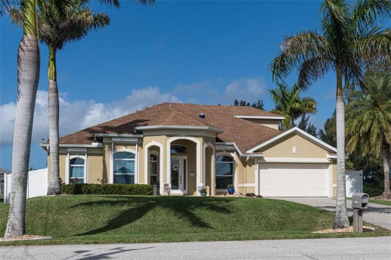 828 NW 37th,  CAPE CORAL, FL