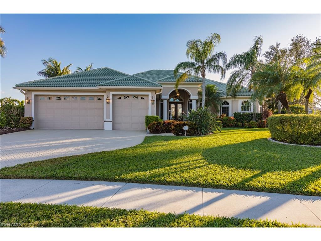 Photo of 5614 Merlyn Lane, Cape Coral, FL 33914
