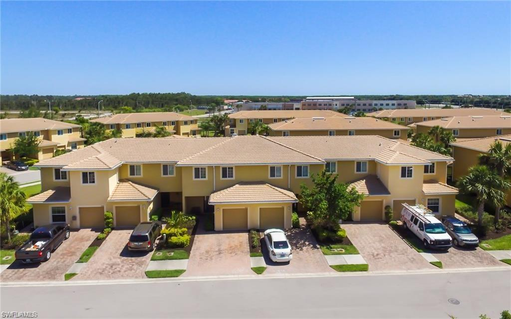 TOWNHOMES OF SAN SIMEON Fort Myers