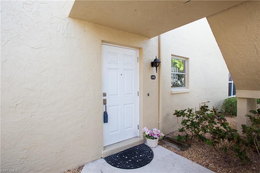 Tudor, Cape Coral, Florida