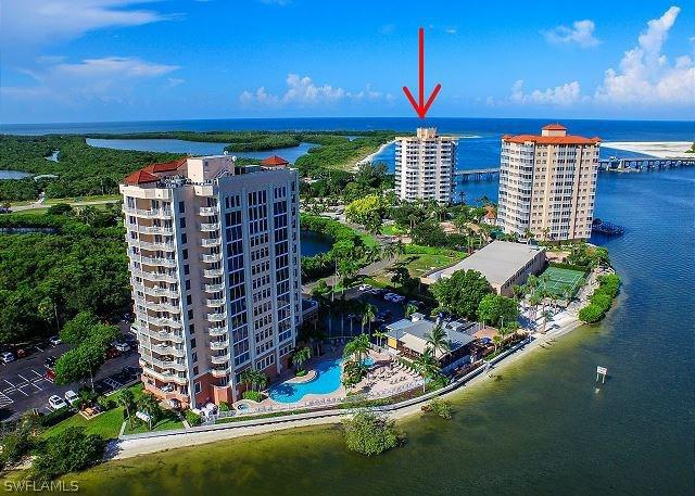 Image of 8701 estero BLVD  #106 Fort Myers Beach FL 33931 located in the community of LOVERS KEY BEACH CLUB