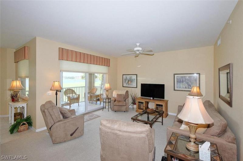 Image of 10460 Washingtonia Palm WAY  #1327 Fort Myers FL 33966 located in the community of HERITAGE PALMS GOLF AND COUNTR