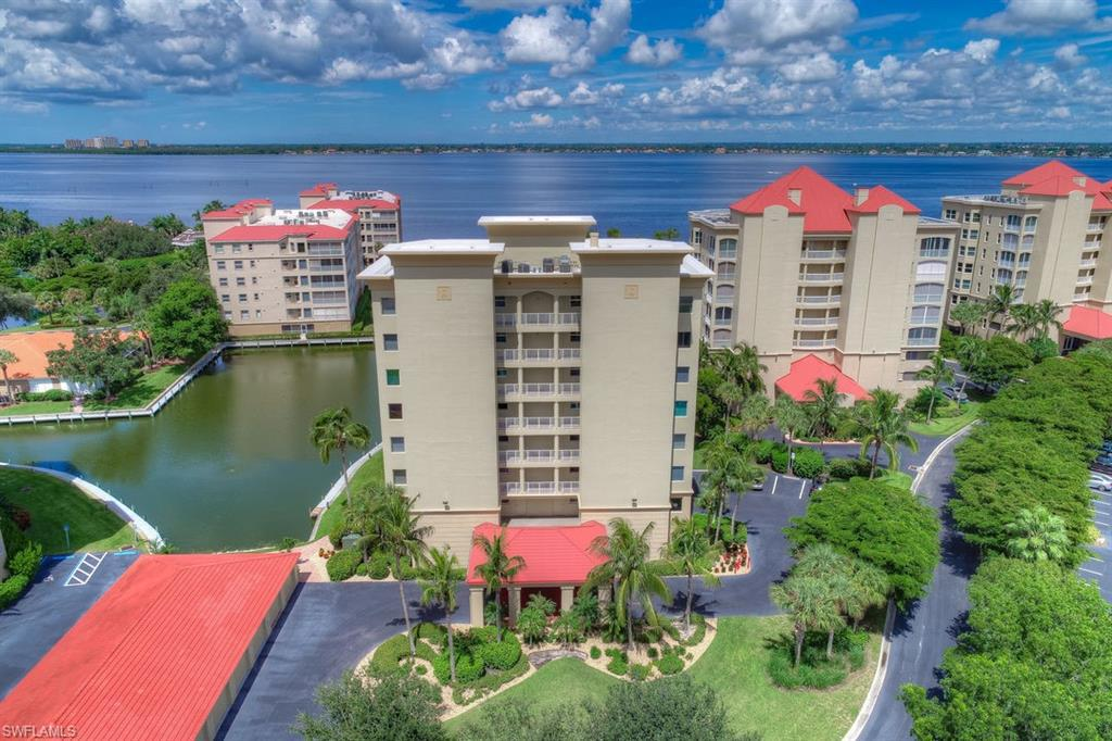 Image of 15140 Harbour Isle DR  #501 Fort Myers FL 33908 located in the community of HARBOUR ISLE YACHT AND RACQUET