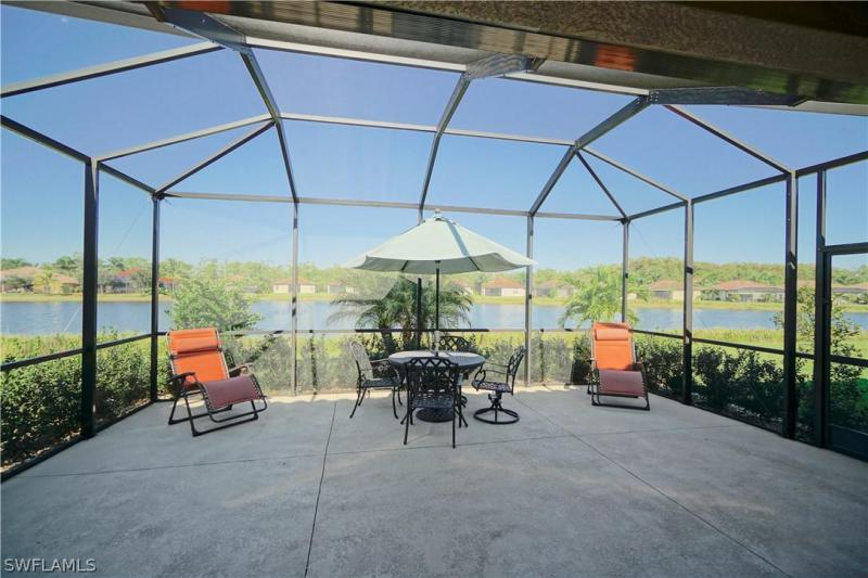 Image of 11320 REFLECTION ISLES BLVD  # Fort Myers FL 33912 located in the community of REFLECTION ISLES