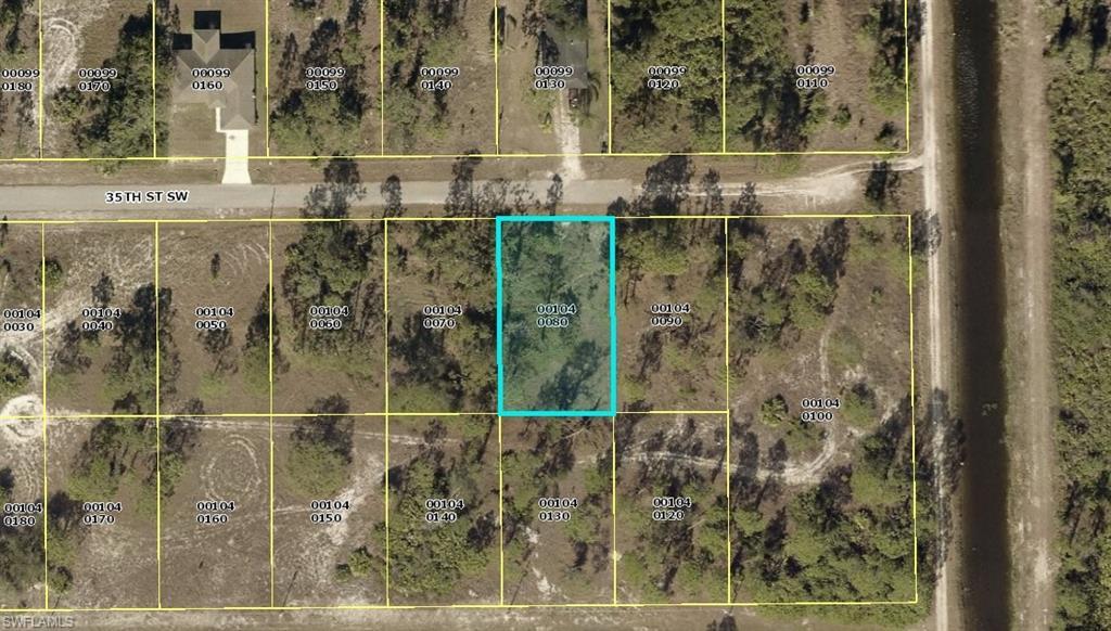 2505 SW 35th, Lehigh Acres, FL, 33976