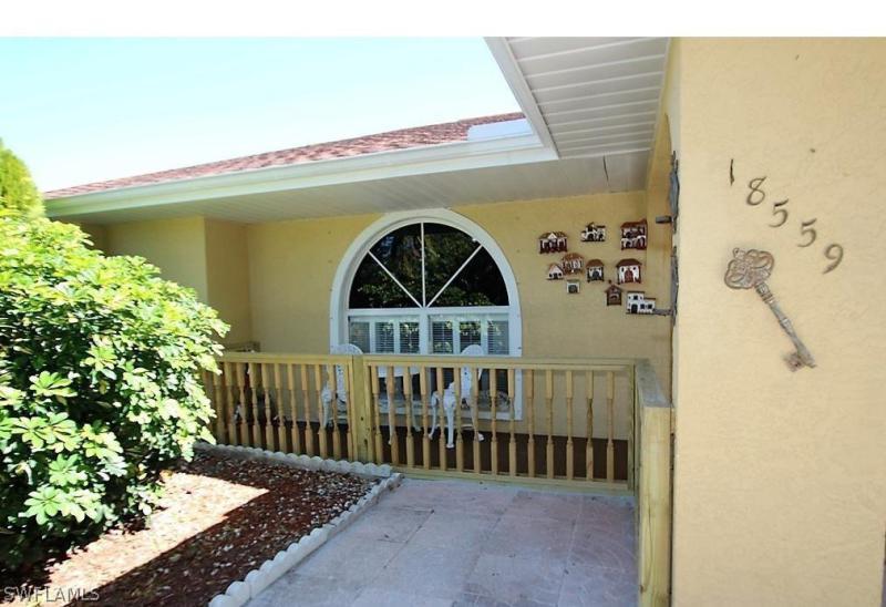 18559  Flamingo,  Fort Myers, FL