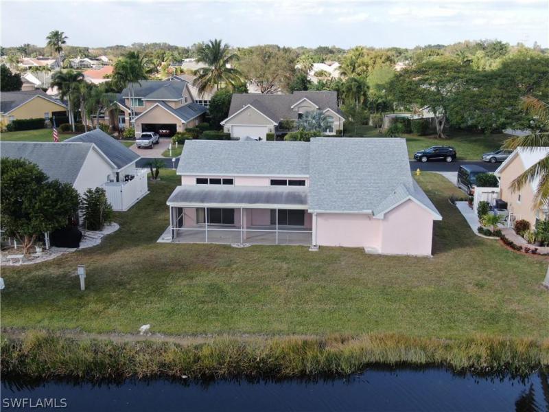 14911 Blackbird Ln, Fort Myers, Fl 33919