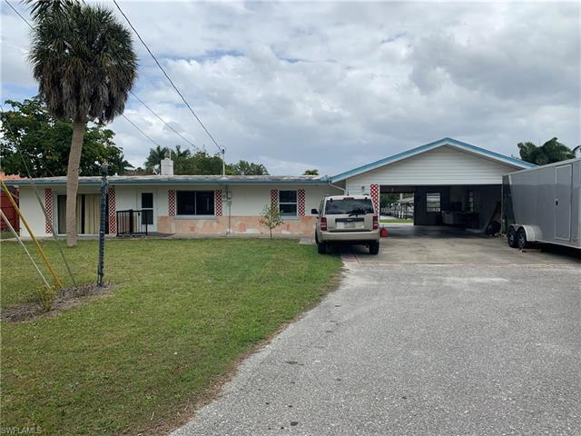 5387  Marina,  Bokeelia, FL